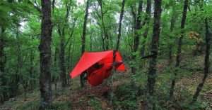 best hammock rain fly