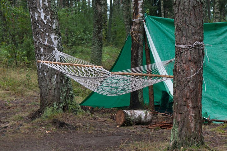 hanging hammock tent chair
