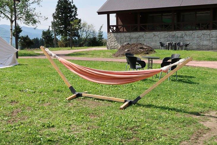 camping hanging hammock tent