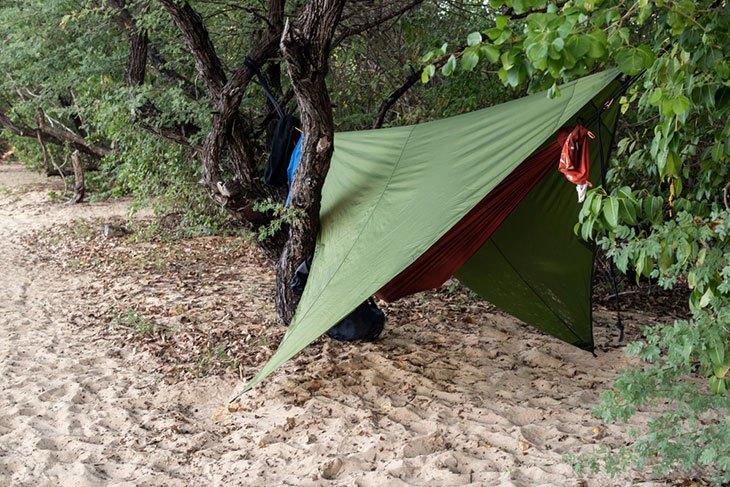 best hammock bug net and rainfly