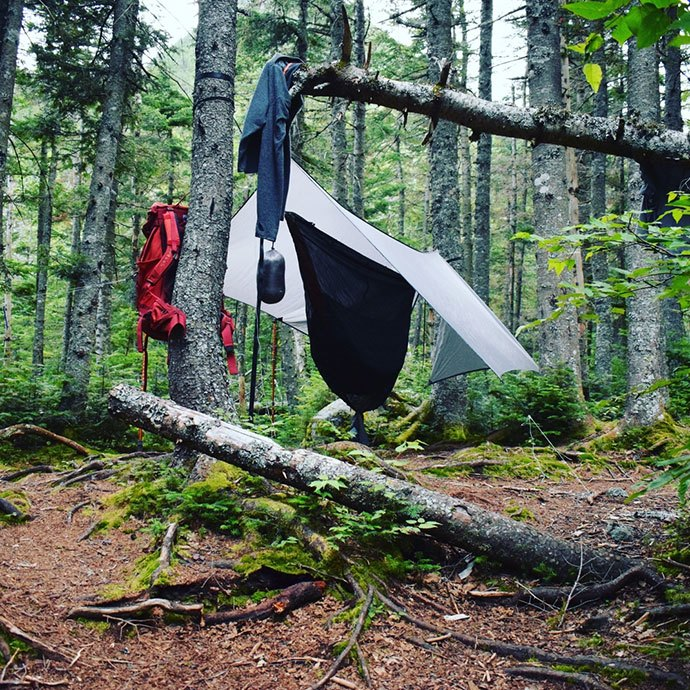best ultralight hammock rain fly