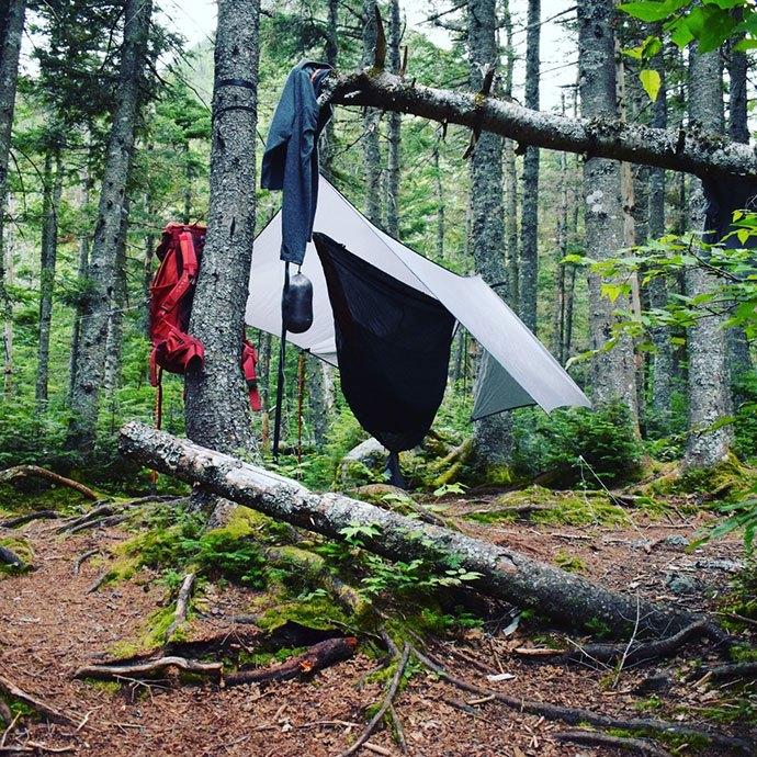 best ultralight hammock rain fly