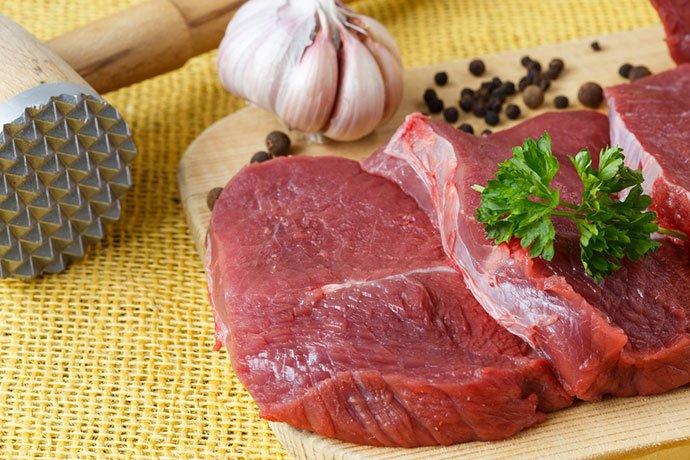 how do you tenderize steak with salt