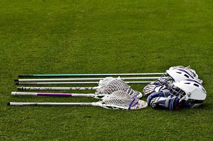 lacrosse sticks for sale