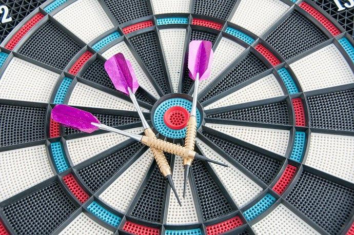 best budget soft tip dartboard