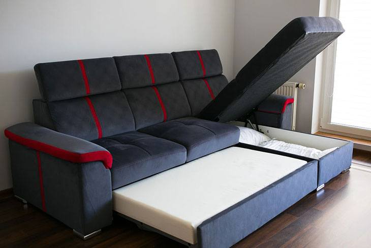 best mattress topper for a sofa bed