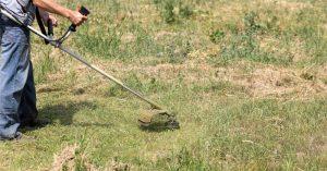 weed eater repair