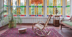 best wooden rocking chair